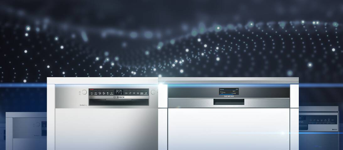 The Dishwasher of the Future